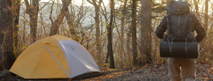 Camping & Backpacking